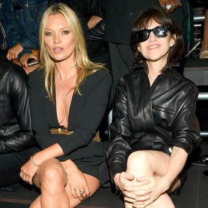 el-front-row-del-ultimo-desfile-de-saint-laurent