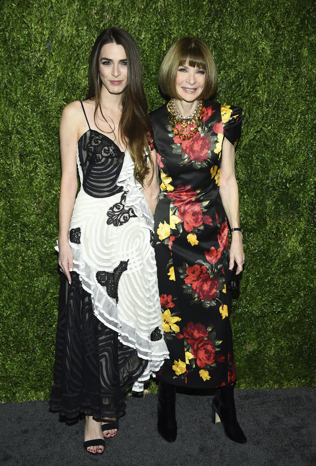 bee-shaffer-y-anna-wintour