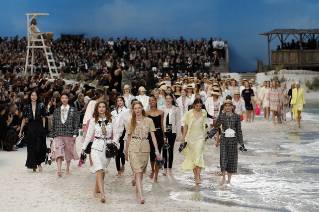 chanel-a-la-plage:-carrusel-final