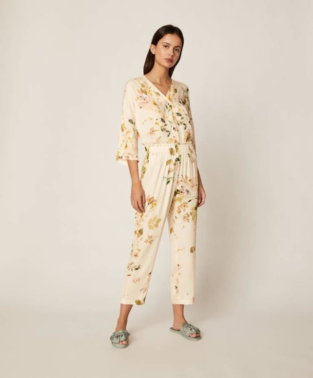 Shopping De Pijamas 7 Ideas Para Estar Cómoda En Casa Zeleb Us