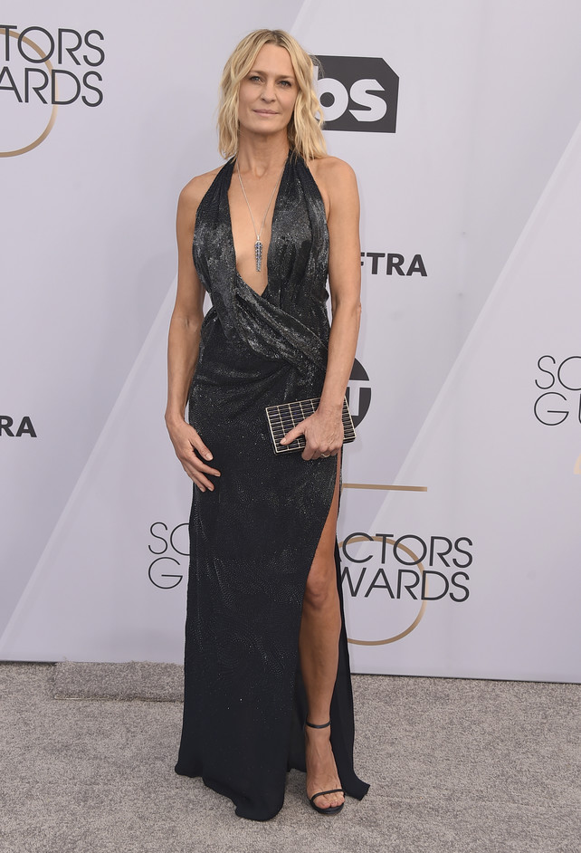 robin-wright-en-los-sag-awards-2019